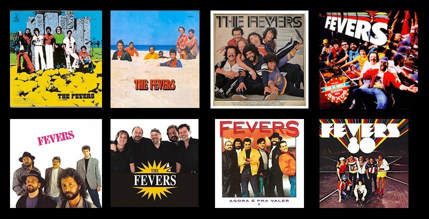Discografia The Fevers